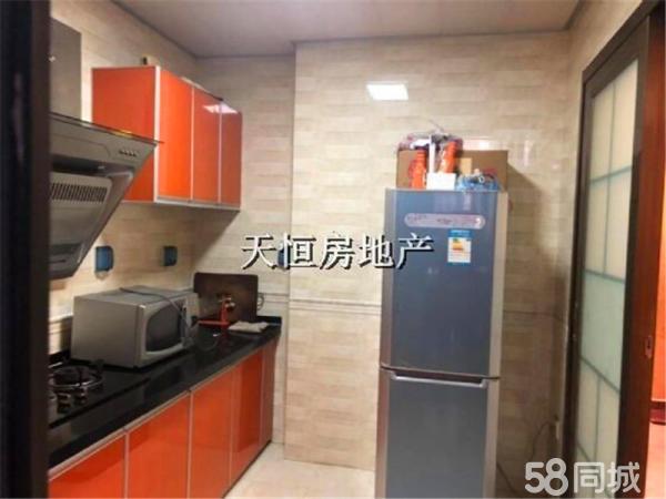 和谐人家电梯大三居现代风格装修高端大气好房值得拥有