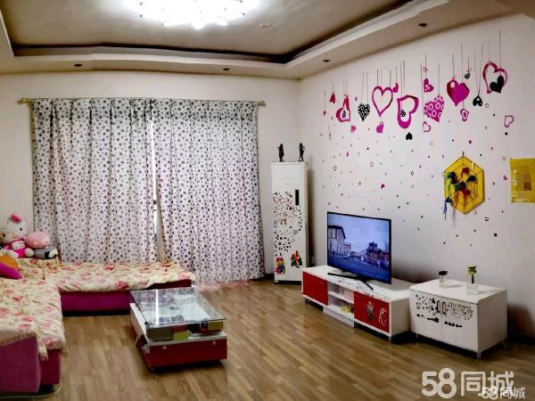亚星名苑,精装3室,136平米,急卖