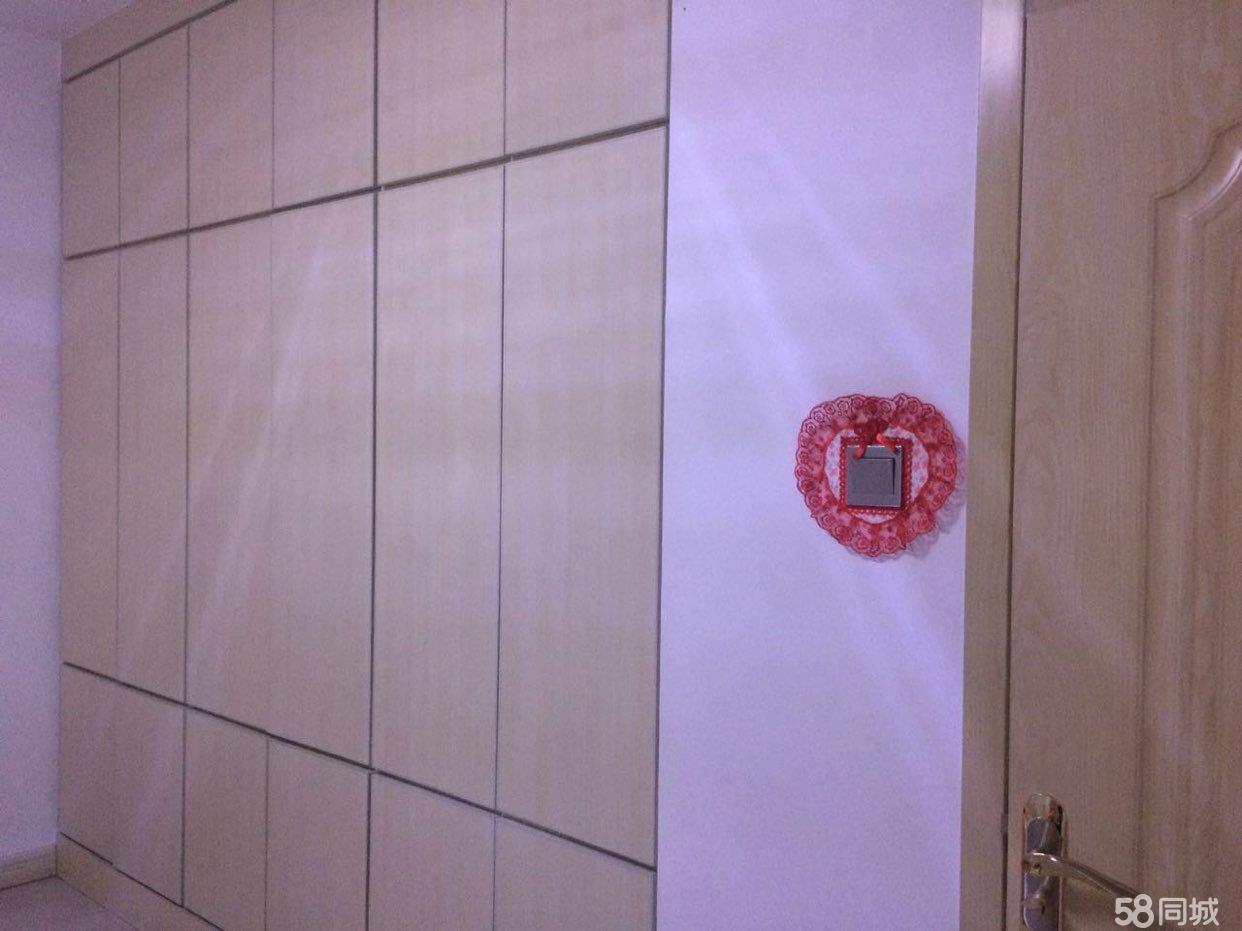 临江锦绣家园2室1厅1卫位置佳户型合理拎包入