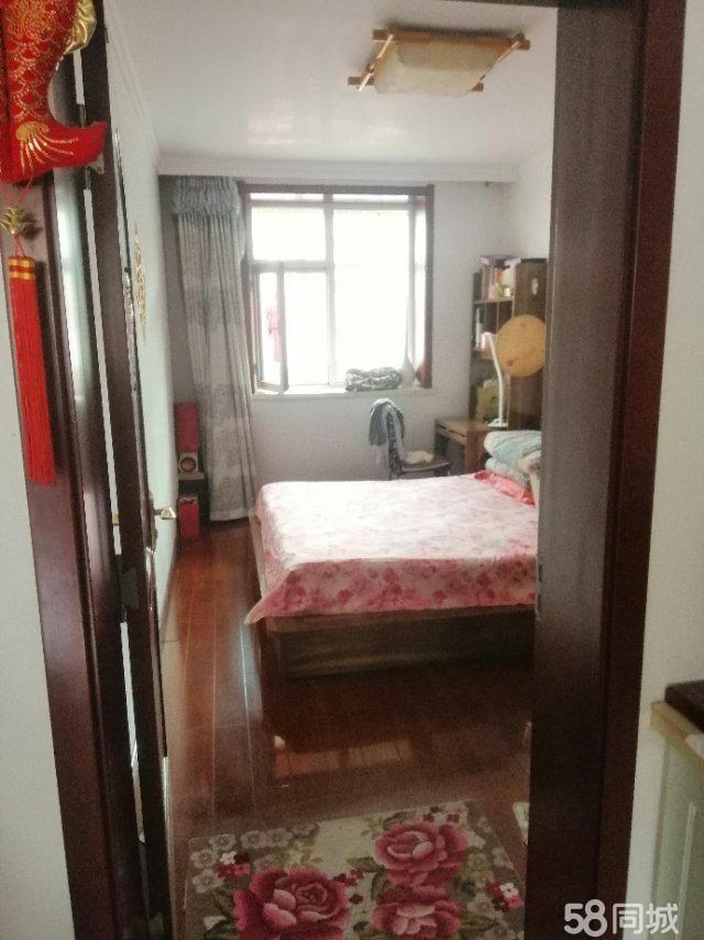 可房贷食品厂宿舍138平3室2厅1卫精装修地暖房大红本