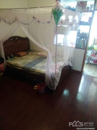 江北市中心青春小区3房只要136.8万急