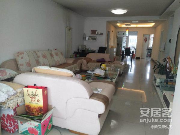 北关博雅小区有房产证急售