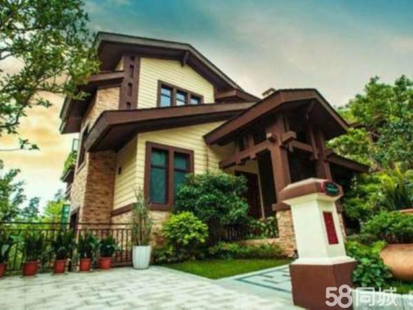 张家界碧桂园每年返租百分之8、22万买了放到这里就能赚钱独栋