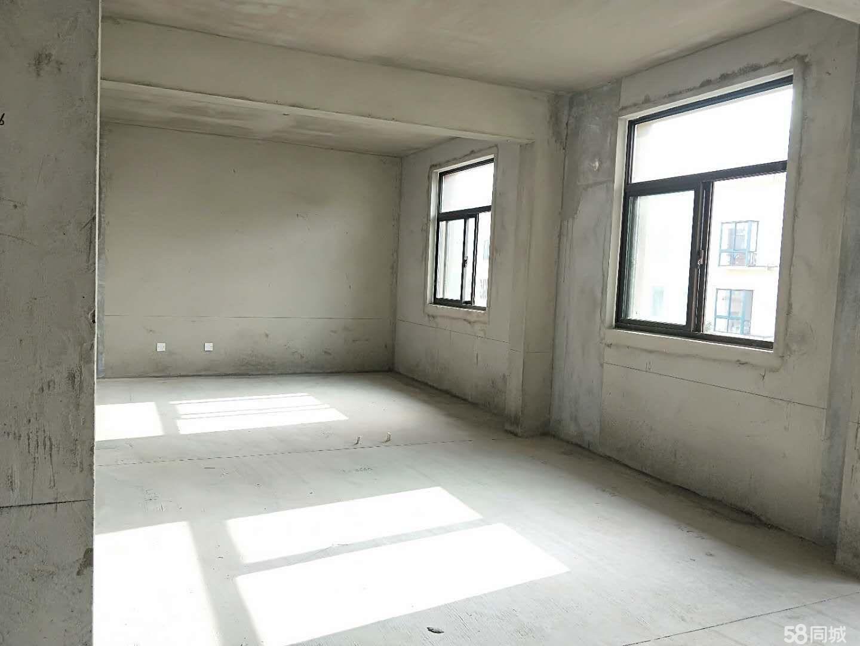 新城明珠7期,多层带电梯,花园洋房,赠送80平米阁楼