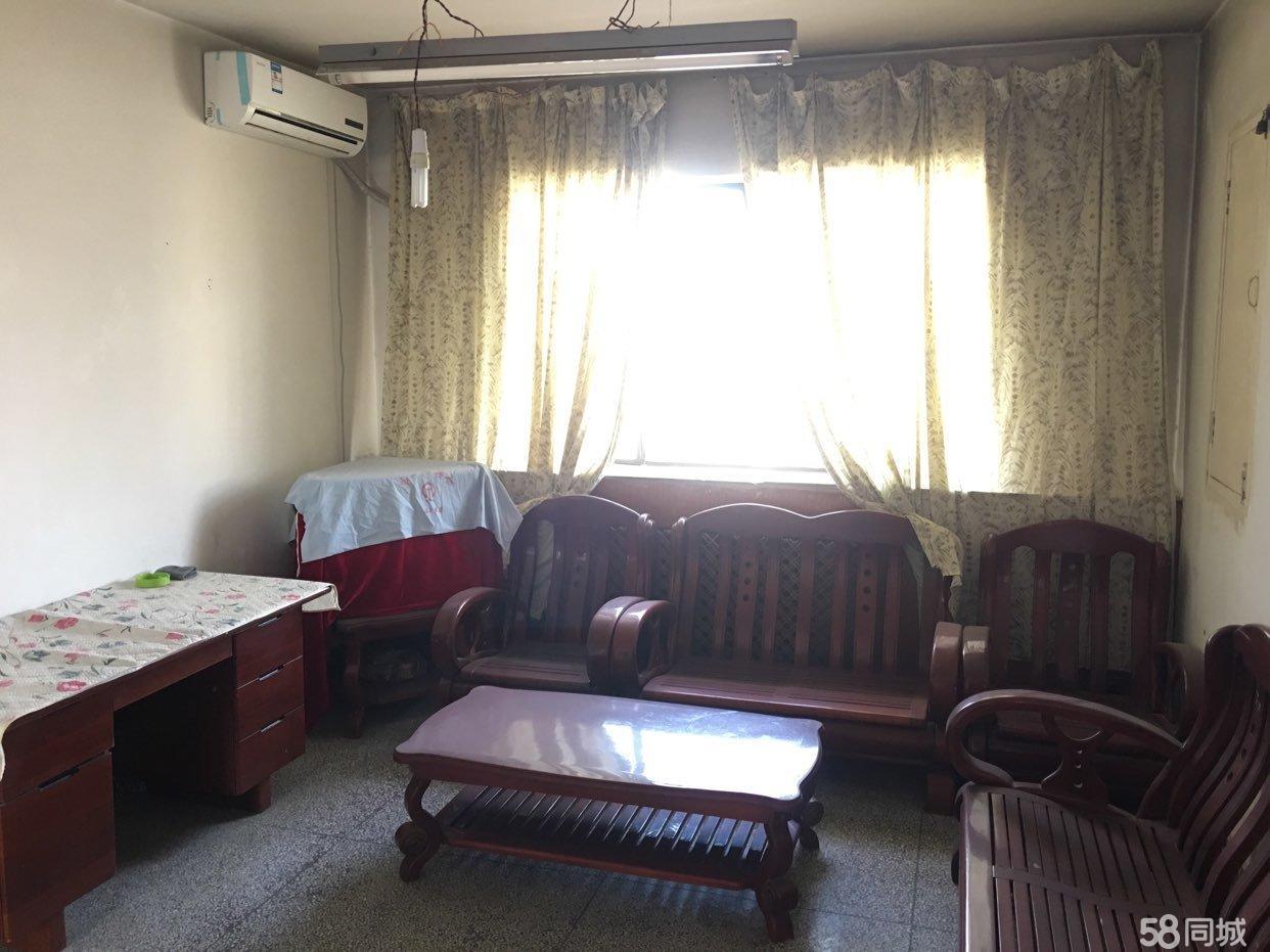 哈密铁路12街3室2厅1卫80平米