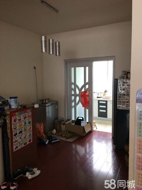 新绒家园3室2厅2卫双阳台房屋出售