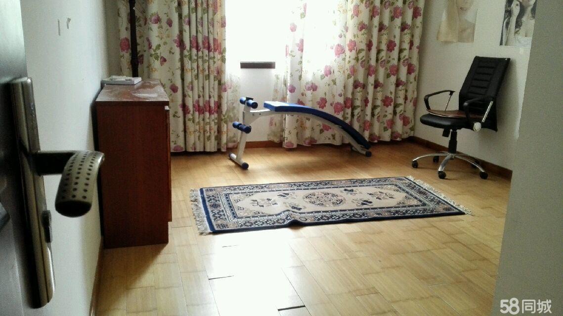 新绒家园4室2厅2卫