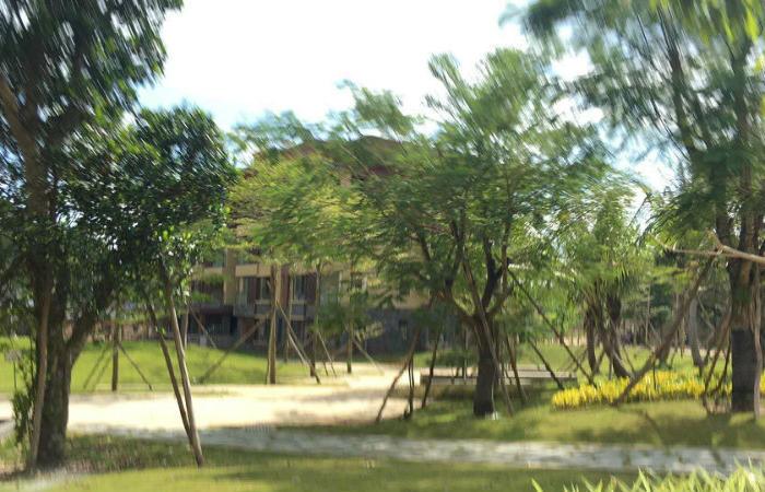 儋州兰洋凤凰谷,温泉入户,好房子,给懂生活的你