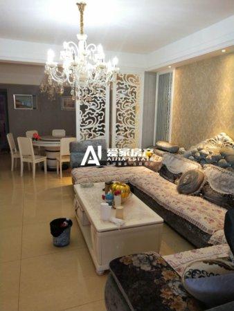 兴科明珠92万3室2厅2卫豪华装修,难得的好户型急售