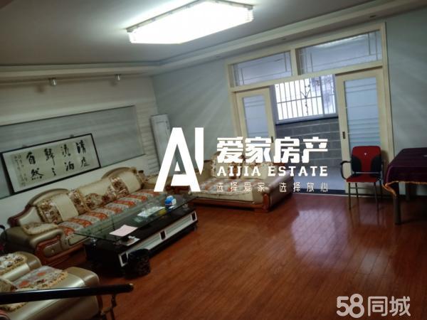 阳光城78万3室2厅2卫中装,大型社区,居家!