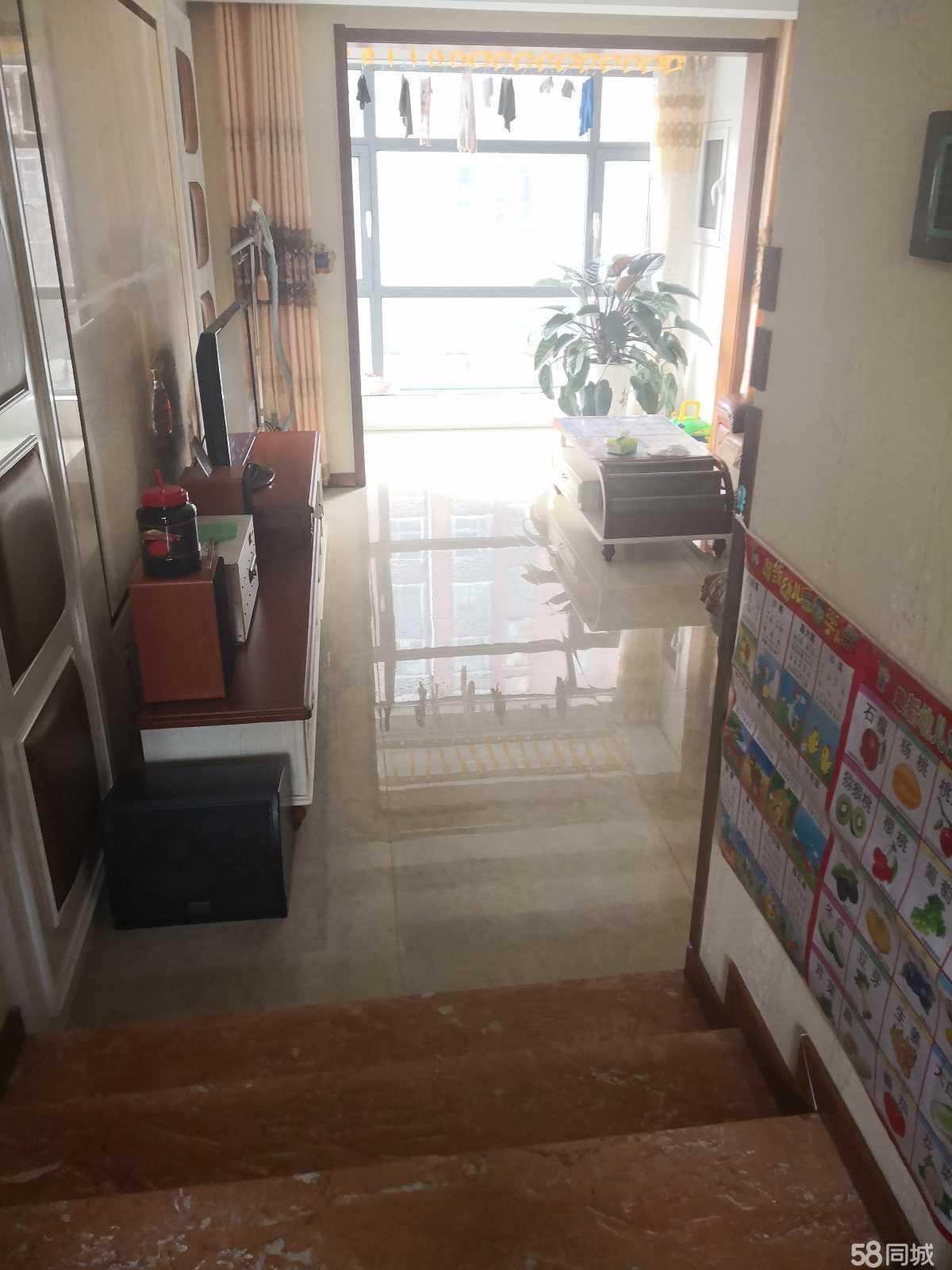 平定观澜豪庭二期3室2厅2卫132平米