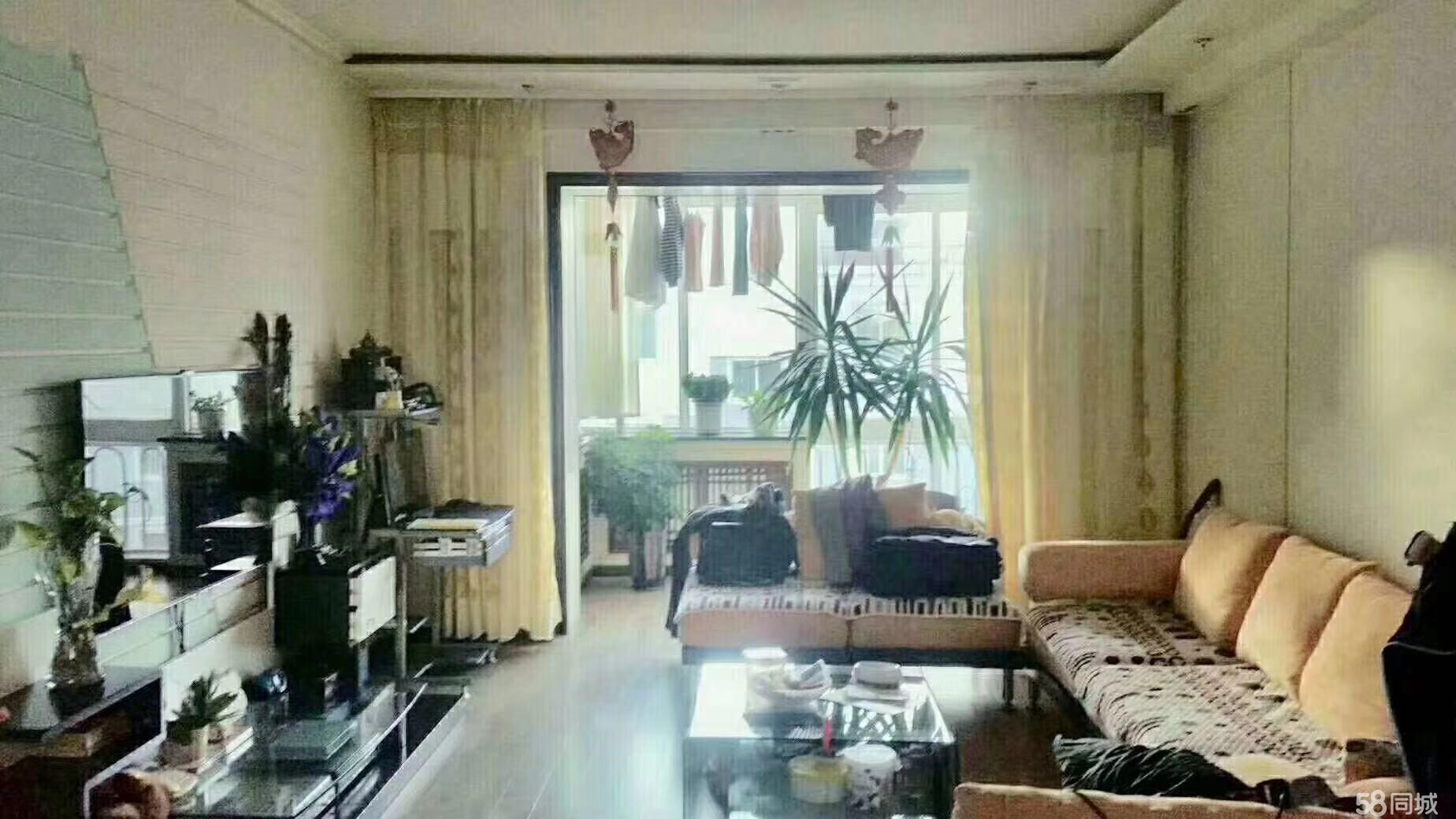 建设阳光小区3室2厅2卫138平米