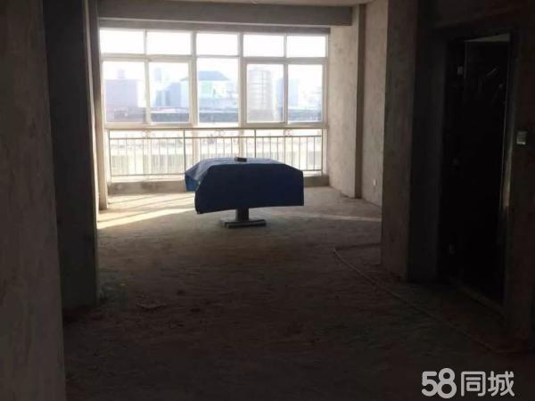 锦绣花园小区4楼毛坯房93平方2室2厅1厨1卫售价50.8万