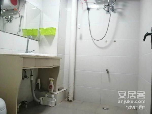 福马路地铁二号线世欧王庄四区标准2房电梯高层朝南户型