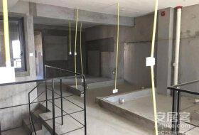 泰禾福州院子 高层复试大四房 三阳台 一口价253万