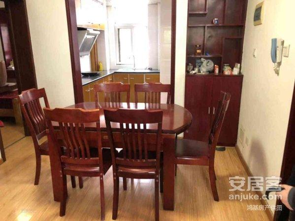 福祥家园精装2房,房东诚心卖随时看房。