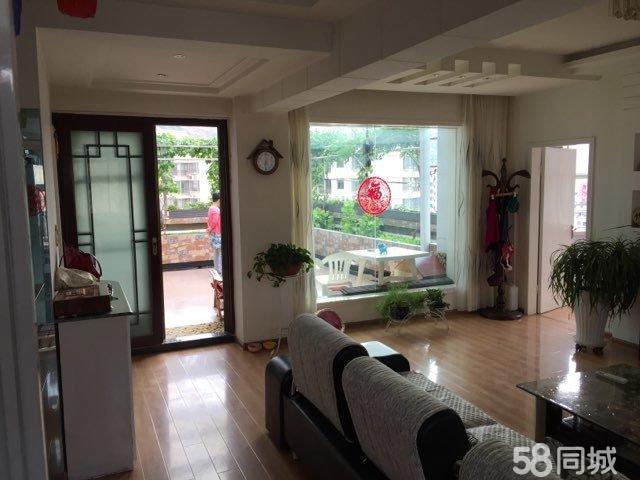 油橄榄基地东城大厦花园x洋房出售3室2厅2卫