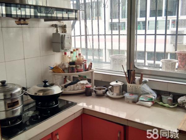 赵坝安置区两室一厅精装修拎包入住
