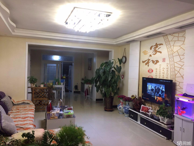 临夏市颐和嘉苑(州财政局家3室2厅2卫145平米