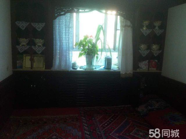 帕米尔小区紧急出售4室1厅1卫