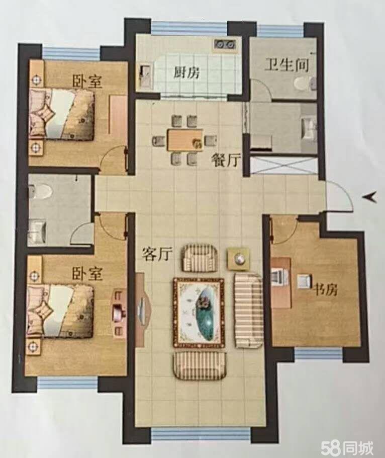 香港城西区多层小广场旁