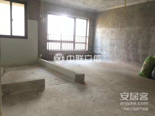 东湖悦海湾保利大东湖高层海景奢宅118平140万