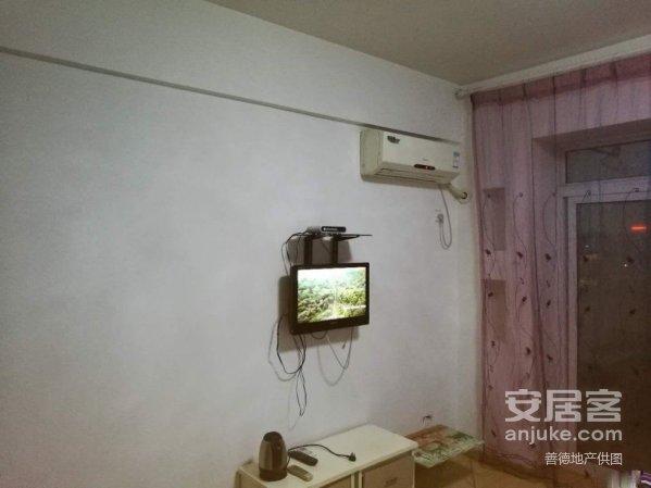 邗江江阳中路清华园1室1厅1卫39平米