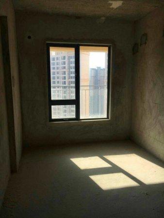 超大社区罕见户型,东江新城 83万 3室2厅2卫 毛坯