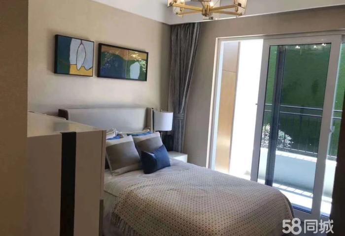 慈溪市中心中梁泊景庭33平一口价27万 月租金1700一个月
