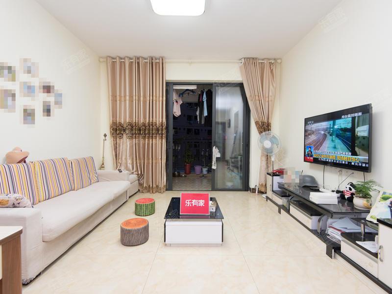 大信芊翠家园 3室2厅 131万