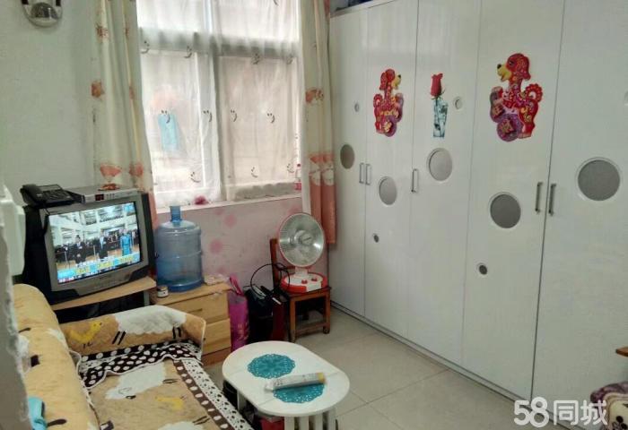 城区当阳市人民医院长坂坡 院区1室1厅1卫 59平米