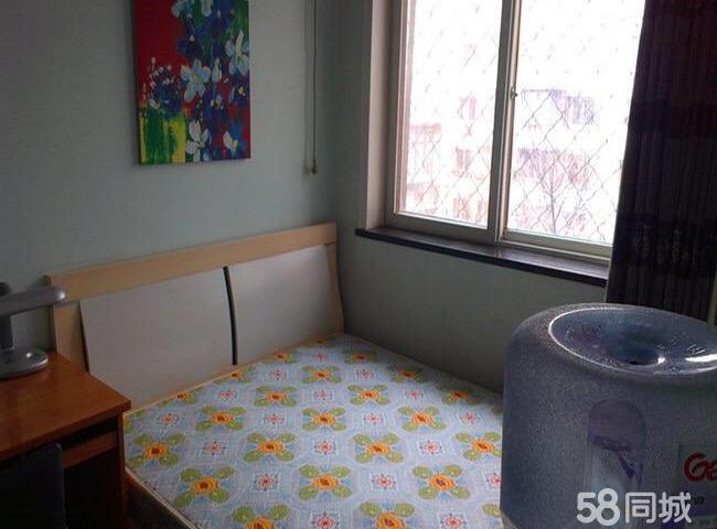 花园新区37平米一室一厅一卫