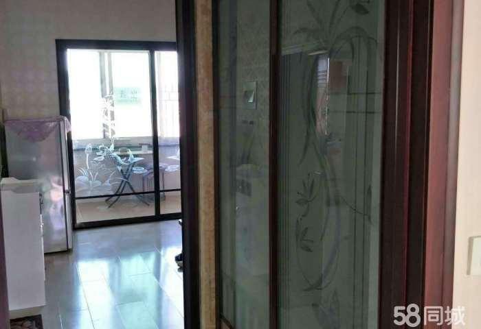 城区谢绝中介凤凰城区凤山 1室1厅1卫 55.53平米