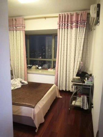 蝶湖湾精装大两房家具家电齐全拎包入住房屋干净整洁