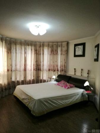 二环路,和园爱家,集中供暖,豪华装修,送地下室26平