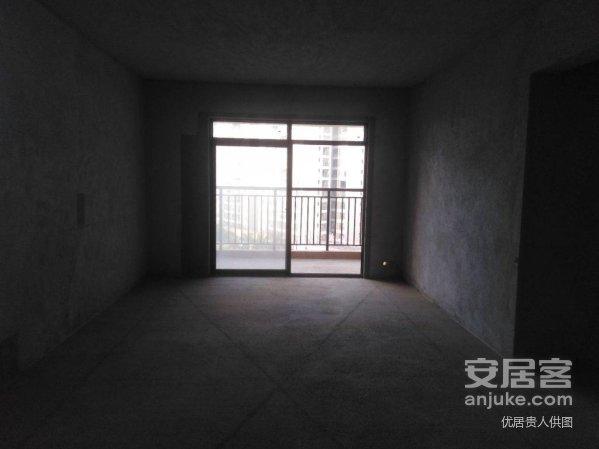 龙池新城三期一览龙池湖毛坯三房户型方正业主诚心出售