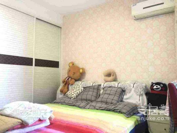 骏和·玲珑湾 2室2厅1卫 精装修
