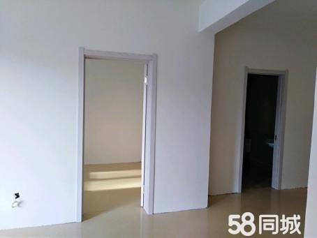 城区滨河国际小区 2室1厅1卫 93平米