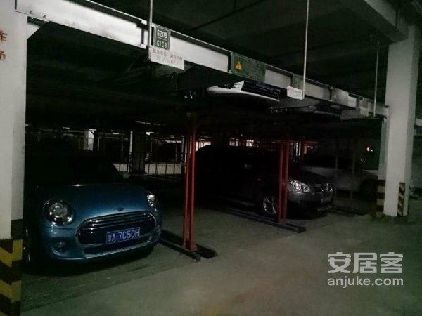 中州国际精装两室双气电梯房地铁口双学.区送车位钥匙房