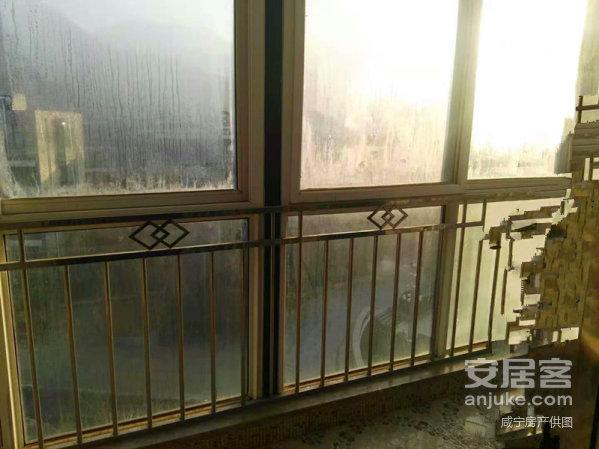 秦岭山脚下温泉水入户环境优雅空气清新养生好居所