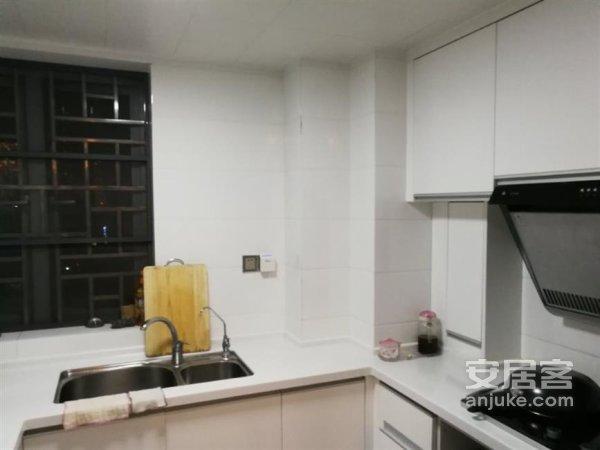 降价100万岛内莲花地铁口高端楼盘电梯高层精装两房