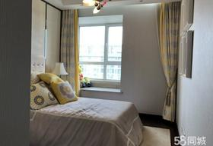,乍浦城区精装修现房,多功能小两房,安家置业看过来。
