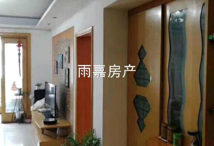 鑫达园5楼3室2厅126平户型好采光佳66万可办分期随时看房