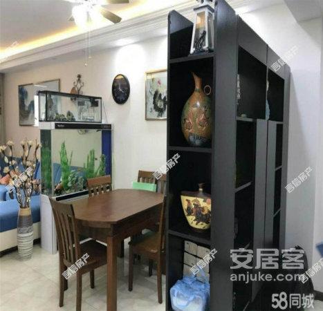 单价9700东站附近梧桐邑全新装修全明户型送家具家电