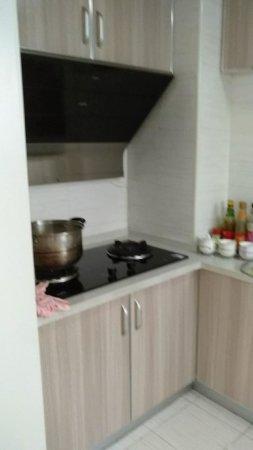 宜化新天地 3室2厅2卫 精装修