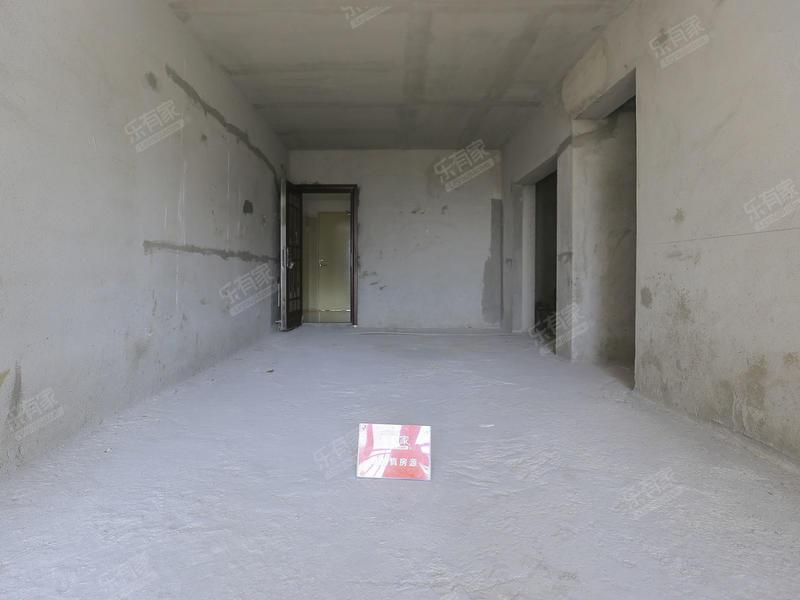 毛坯3房2厅,范罗岗小学,使用率大