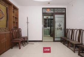 丰盛苑精装修3房,家私家电齐全,可以拎包入住