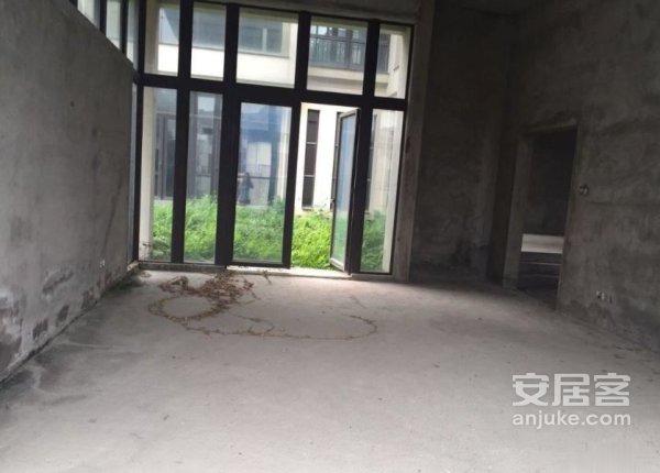 十里方圆雍和里独栋别墅315+350方花园小区环境