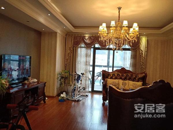中天花园御翠岭小高层电梯楼楼顶带花园单价8300