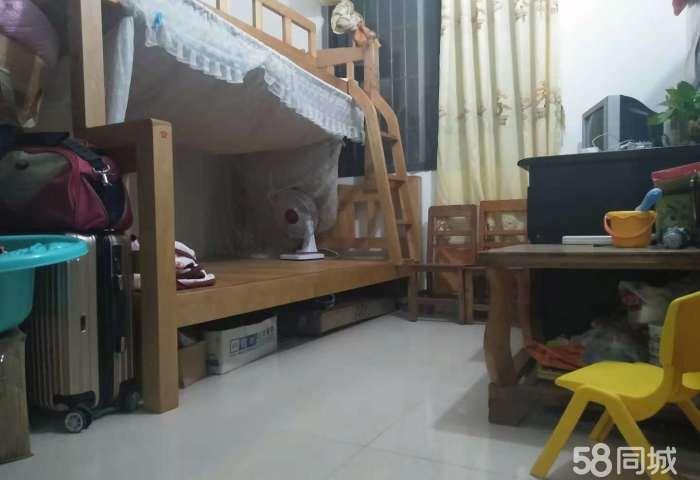 美的家园 3室2厅2卫 119平米